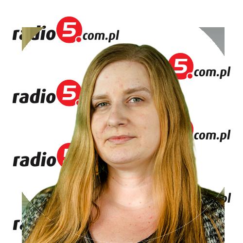 Karolina Wądołowska-Lamorska
