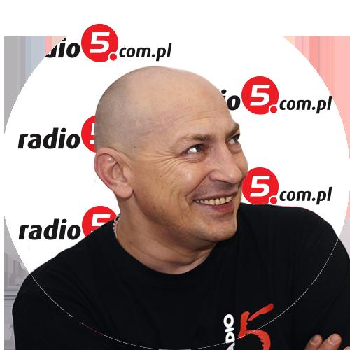 Tomek Suchocki