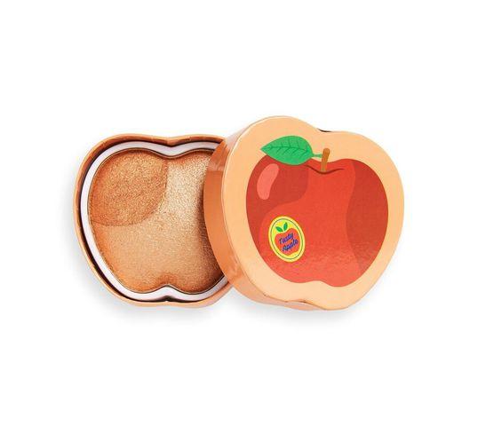 I Heart Revolution Tasty 3D Apple Highliter