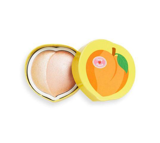 I Heart Revolution Tasty 3D Peach Highliter